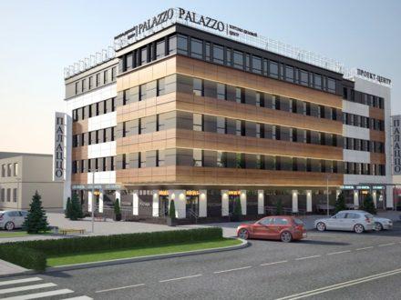 Сдам офис площадью 5000 кв. м. в Оренбурге