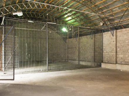 Сдам склад площадью 39 кв. м. в Уфе