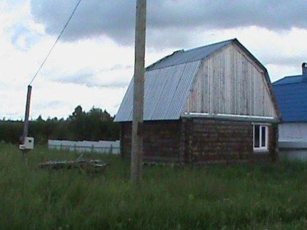 Продам дом площадью 45 кв. м. в Сыктывкаре