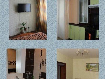 Сдам посуточно однокомнатную квартиру на 2-м этаже 8-этажного дома площадью 49 кв. м. в Йошкар-Оле