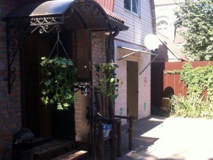 Продам дом площадью 60 кв. м. в Ростове-на-Дону