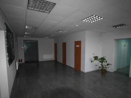 Сдам офис площадью 142 кв. м. в Пскове