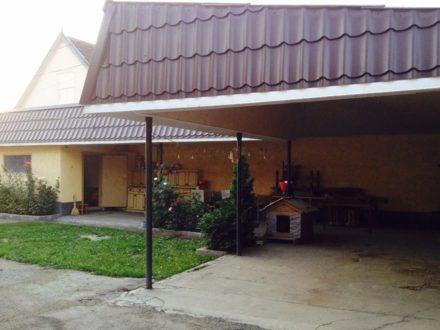 Продам дом площадью 105 кв. м. в Нальчике