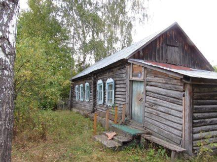 Продам дом площадью 50 кв. м. в Липецке