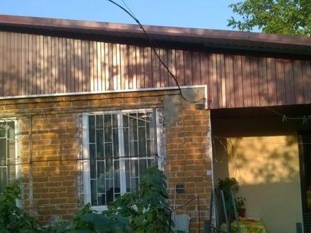 Продам дом площадью 65 кв. м. в Майкопе