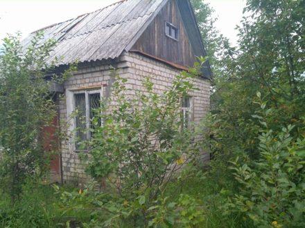 Продам дачу площадью 26 кв. м. в Иваново