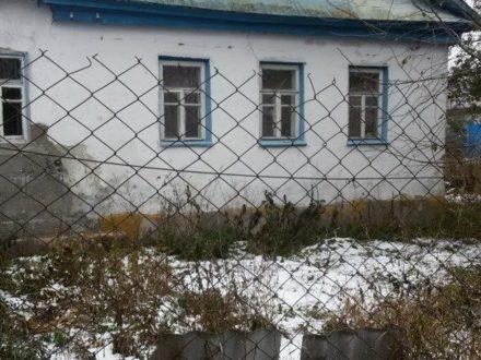Продам дом площадью 46 кв. м. в Ульяновске