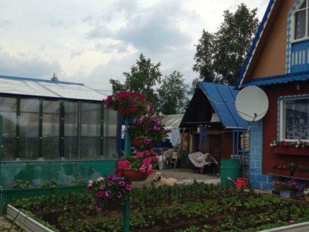 Продам дачу площадью 70 кв. м. в Петропавловск-Камчатском