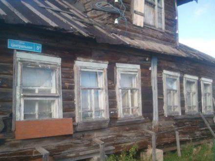 Продам дачу площадью 60 кв. м. в Нарьян-Маре
