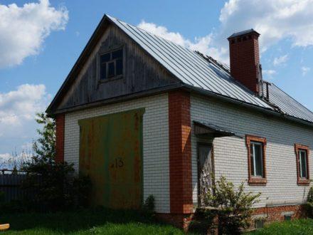 Продам дом площадью 135 кв. м. в Тамбове