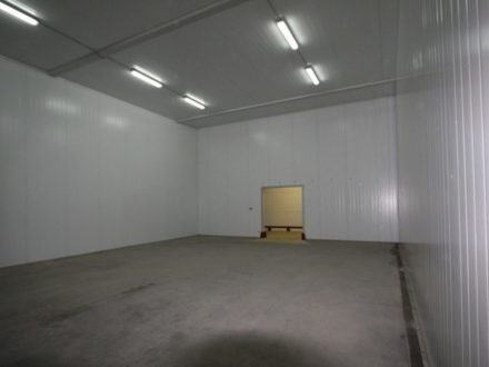 Сдам склад площадью 300 кв. м. в Нижнем Новгороде