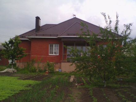 Продам дом площадью 130 кв. м. в Белгороде
