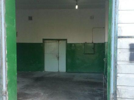 Сдам склад площадью 40 кв. м. в Хабаровске