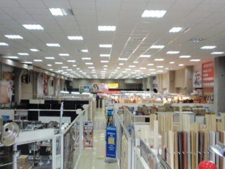 Сдам торговое помещение площадью 50 кв. м. в Хабаровске