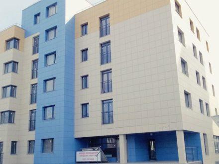 Сдам помещение свободного назначения площадью 550 кв. м. в Петрозаводске
