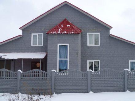 Продам коттедж площадью 235 кв. м. в Кемерово