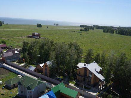 Продам коттедж площадью 675 кв. м. в Новосибирске