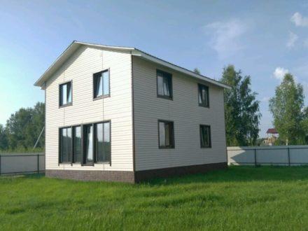 Продам дом площадью 135 кв. м. в Кирове