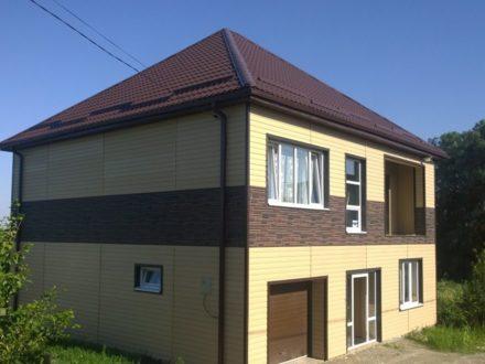 Продам дом площадью 260 кв. м. в Ставрополе
