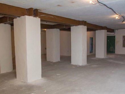 Сдам склад площадью 170 кв. м. в Элисте