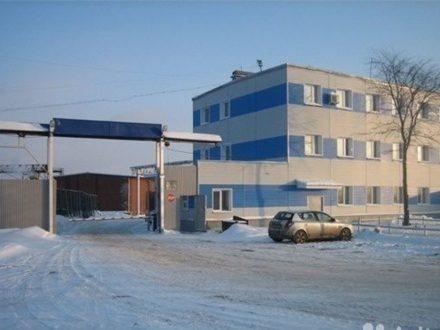 Сдам склад площадью 1150 кв. м. в Иваново