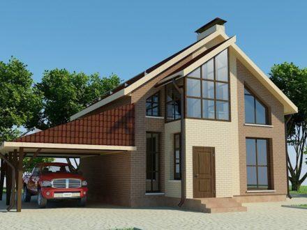 Продам дом площадью 120 кв. м. в Иваново