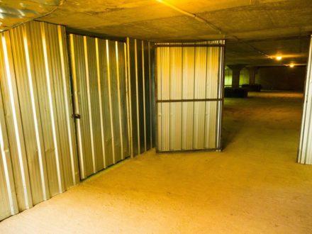 Сдам склад площадью 370 кв. м. в Уфе