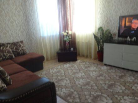 Продам двухкомнатную квартиру на 5-м этаже 13-этажного дома площадью 51 кв. м. в Сыктывкаре