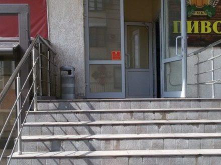 Сдам помещение свободного назначения площадью 48 кв. м. в Краснодаре
