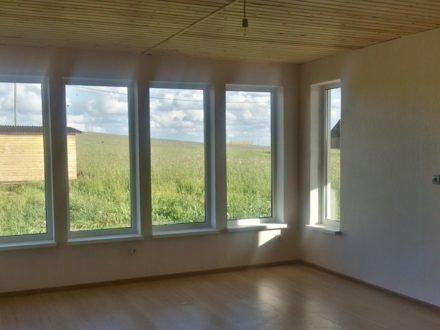 Продам коттедж площадью 85 кв. м. в Рязани