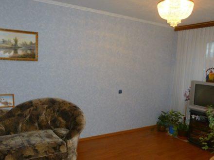 Продам трехкомнатную квартиру на 7-м этаже 7-этажного дома площадью 68 кв. м. в Пскове