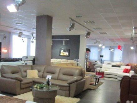 Сдам торговое помещение площадью 350 кв. м. в Перми