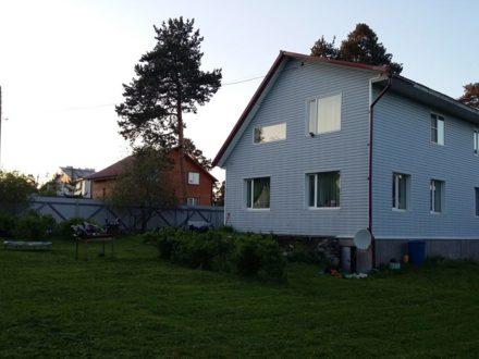 Продам дом площадью 135 кв. м. в Петрозаводске
