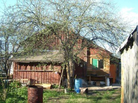 Продам дом площадью 34 кв. м. в Владимире