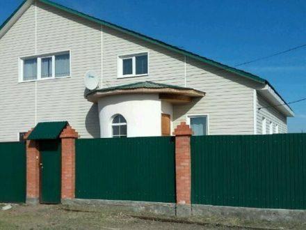 Продам дом площадью 140 кв. м. в Чите