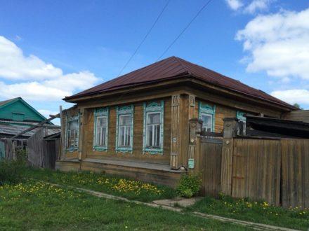 Продам дом площадью 68 кв. м. в Йошкар-Оле