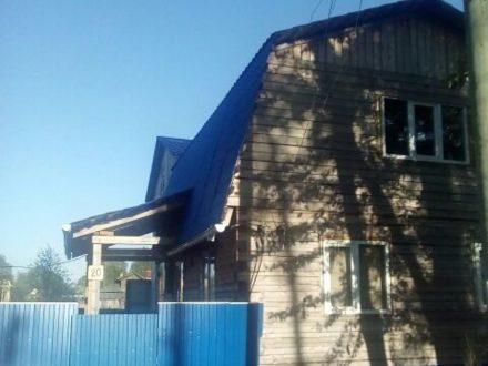 Продам дом площадью 100 кв. м. в Архангельске