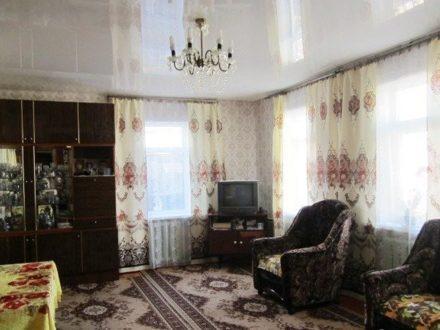Продам дом площадью 62 кв. м. в Брянске
