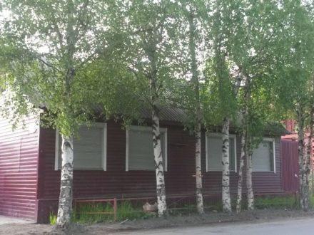 Продам дом площадью 112,5 кв. м. в Архангельске