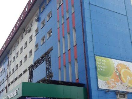 Сдам торговое помещение площадью 22 кв. м. в Иркутске
