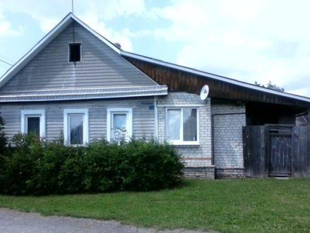 Продам дом площадью 70 кв. м. в Брянске