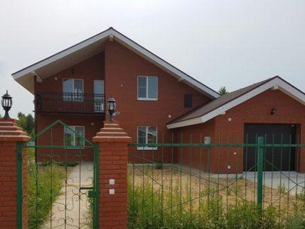 Продам коттедж площадью 160 кв. м. в Нижнем Новгороде