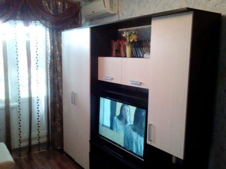 Сдам посуточно двухкомнатную квартиру на 5-м этаже 5-этажного дома площадью 50 кв. м. в Иваново