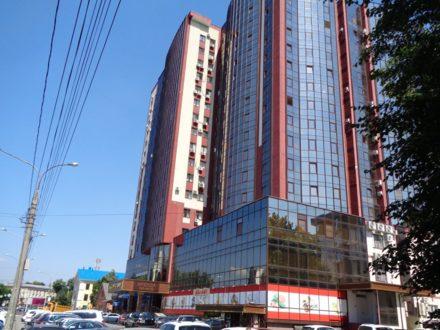 Сдам офис площадью 97 кв. м. в Воронеже