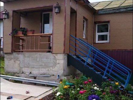 Продам дом площадью 54 кв. м. в Магадане