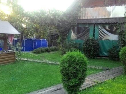 Продам коттедж площадью 350 кв. м. в Иваново