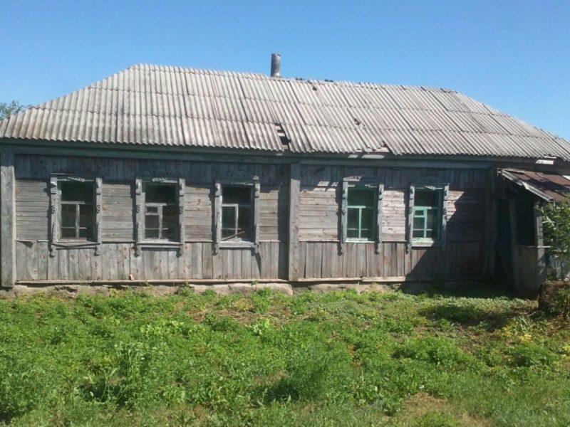 уварово тамбовская область село нижний шибряй фото наша
