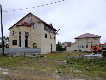 Продам дом площадью 360 кв. м. в Южно-Сахалинске