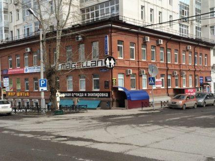 Сдам офис площадью 30 кв. м. в Перми