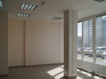 Сдам помещение свободного назначения площадью 185 кв. м. в Омске